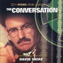 Oyendo: The Conversation (David Shire)