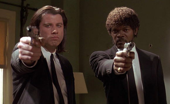Viendo: Pulp Fiction