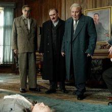 Viendo: La muerte de Stalin
