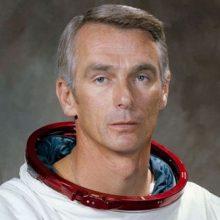 Viendo: The Last Man on the Moon