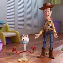 Viendo: Toy Story 4