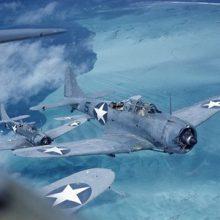 Viendo: La batalla de Midway