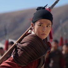 Aplausos o abucheos: Mulan (2020)